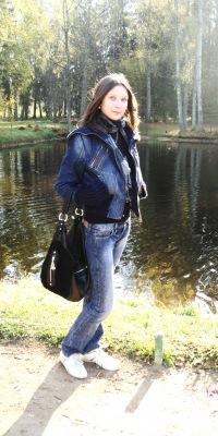 Sashulya Egorova