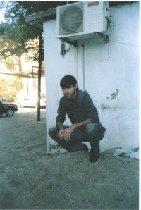 Aydin Eliyev