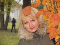 Natascha Sidorenko