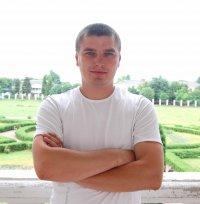 Олег Бурдо