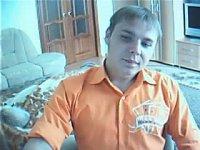 Олег Бура