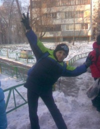 Никита Афонькин