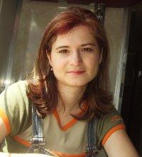 Татьяна Бровкина (Бурдина-Филимонова)