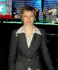 Оксана Антонович