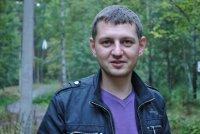 Егор Балуев