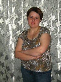 Татьяна Бурнаева (Складнова)