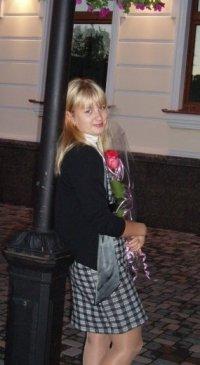 Наталья Борзова