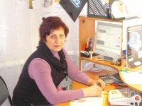 Валентина Бакурова
