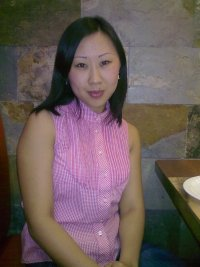Viktoriya Li