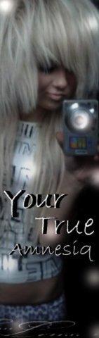 Your Amnesia