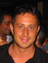 Massimo Moretti