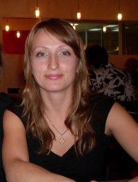 Светлана Баташова (Снегур)