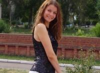 Александра Витковская (Шиленкова)