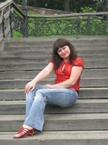 Людмила Боярчук