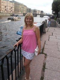 Наталья Балышева (Сергеева)
