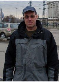 Кирилл Вербицкий