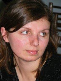 Олеся Беликова