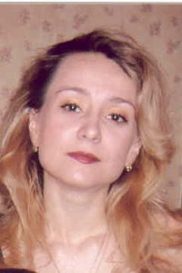 Ольга Воинова