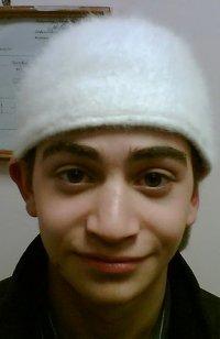 Sargis Makinyan