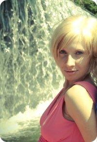 Екатерина Буханенко (Турилина)