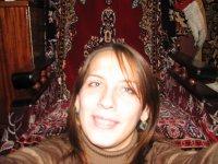 Ирина Берлова (Костюк)