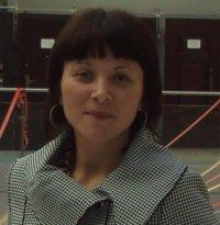 Юля Володченко