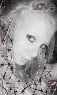 Elena Blonde