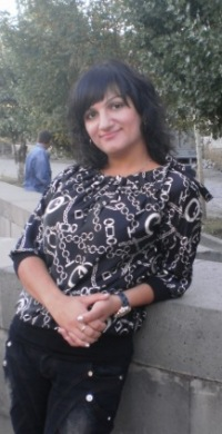 Лиана Аветисян