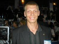 Дмитрий Бантюков