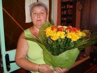 Светлана Борозна (Ходарева)