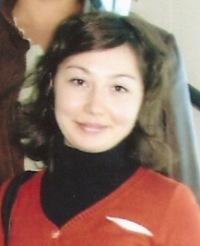 Гульнара Бадретдинова