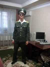 Бондарь Андрей