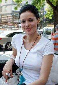 Nargiz Mammedova