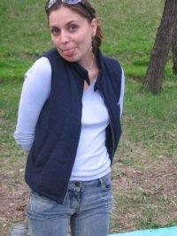 Леся Воропаева