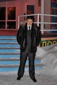 Рустам Газиев,