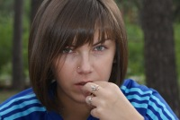 Мария Брысова