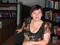 Елена Балыкина