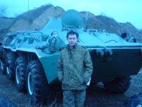 Андрей Вычужанин