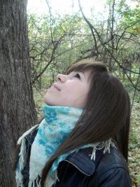 Виктория Безверхая