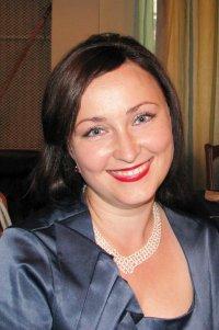 Людмила Вотякова (Гнибеда)