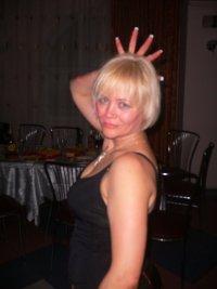 Валентина Анискова