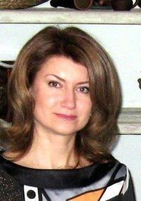 Ирина Белова (Прохорова)