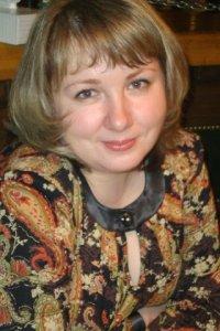 Надежда Андраханова