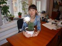 Наталия Баирова