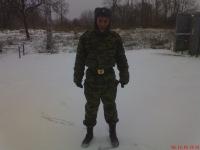 Денис Буркут