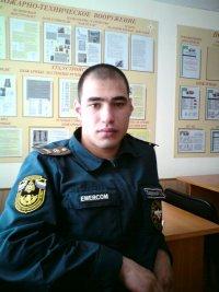 Сергей Березной