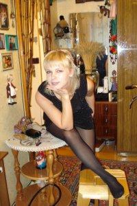 Елена Байгушева
