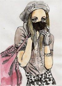 Мария Аршавина (Катерина Блек)