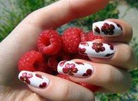 Raspberry Berry
