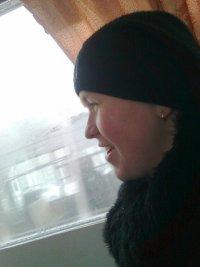 Кристина Валиулина